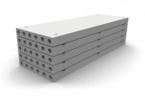 Железобетонные плиты